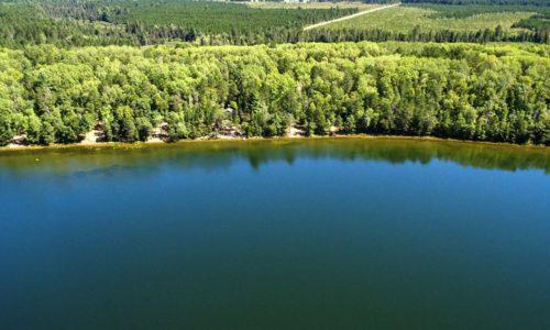 Northern Wisconsin Minocqua Lakefront Property!