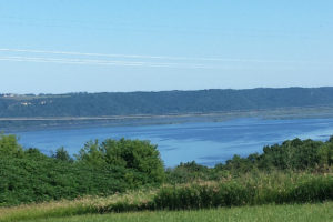 SW WI Mississippi River View Real Estate For Sale!
