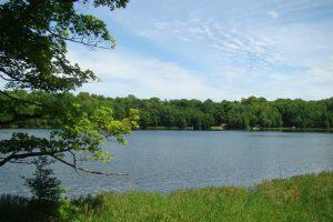 Cathaline Lake