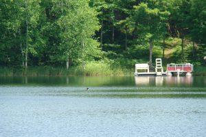 Cathaline Lake Home