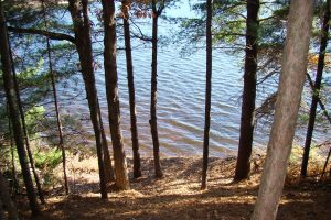Gilmore Lake, Northwest Wisconsin Lakefront!
