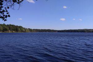 Gilmore Lake, Northwest Wisconsin Lakefront!