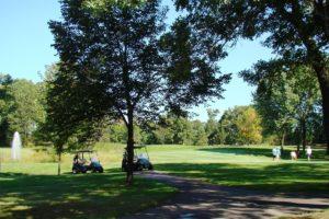 Golfer's Dream Property in Rome, WI!