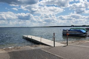 Bring Your Camper! 4 Acres Lake Lucerne with Driveway & Clearing!