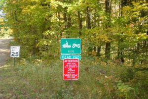 Pelican Lake Area 10 Acres for Sale!