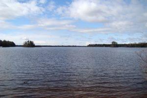 Northern WI 13 Acre Property near Lake Nokomis