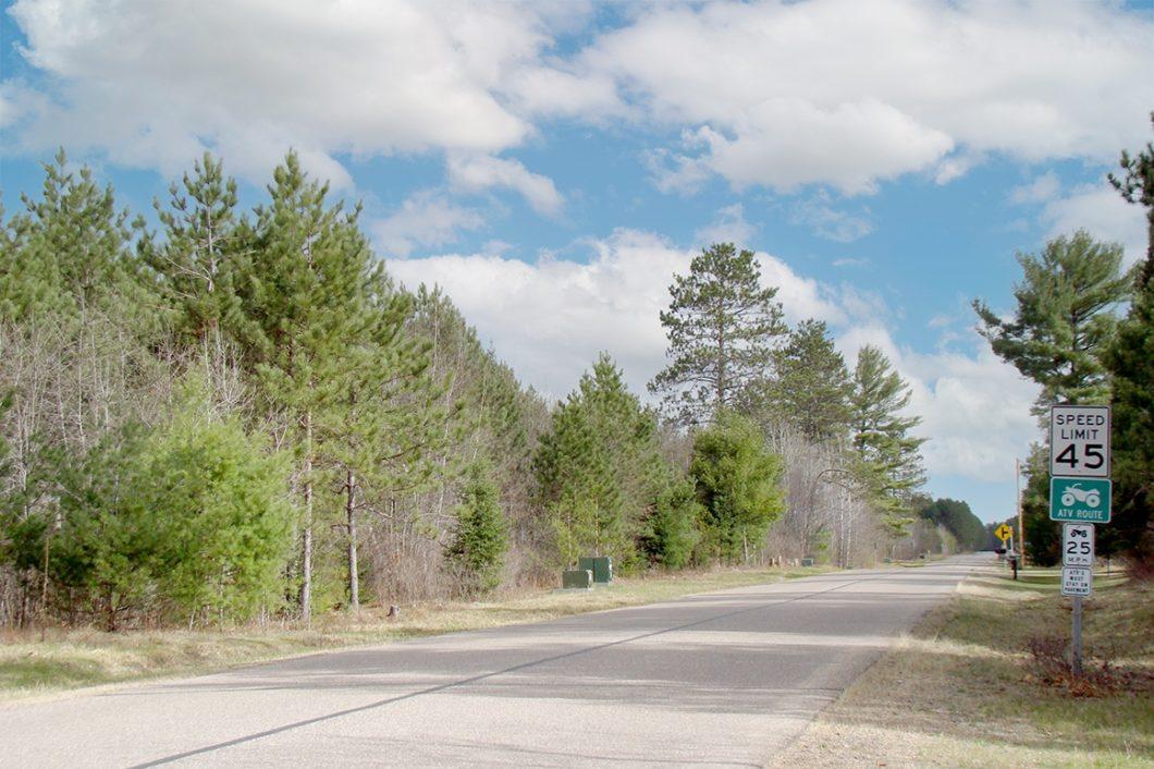 Central WI Getaway Property near Lake Nokomis only $33,900!