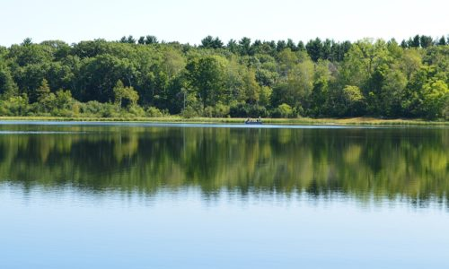 Crooked Lake, Wisconsin Dells Area Lakefront Property For Sale!